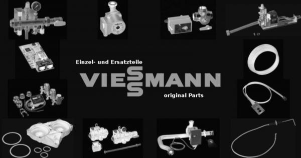 VIESSMANN 7204376 Heizwendel RudoCell-Se- m.Tauchhülse