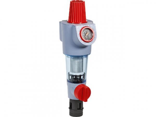 Filterkombination PrimusPlus Kunststoff A DN25 (1')