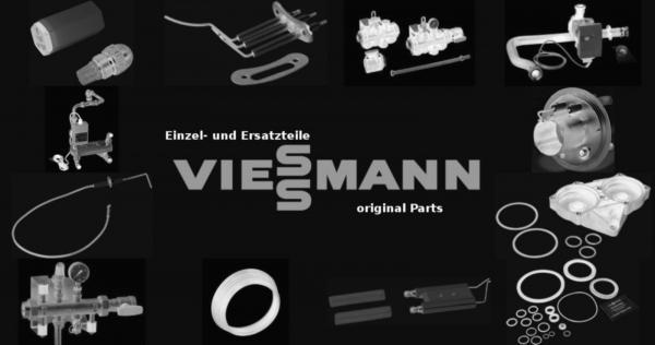 VIESSMANN 7825365 Hinterblech