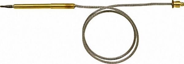 Flexible Thermoelemente für Service-Box TES-530,0321 650mm