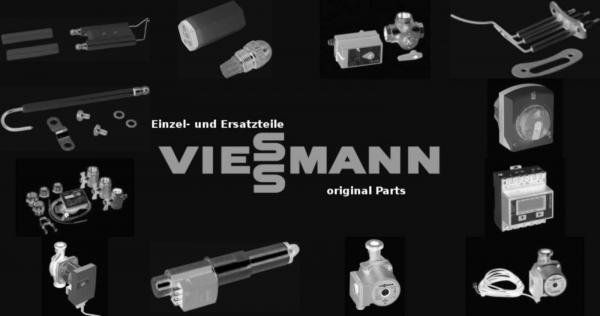 VIESSMANN 7307822 Packung 20 x 15 mit Kleber