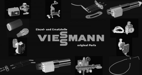 VIESSMANN 7823774 Reinigungsdeckel 11/15kW