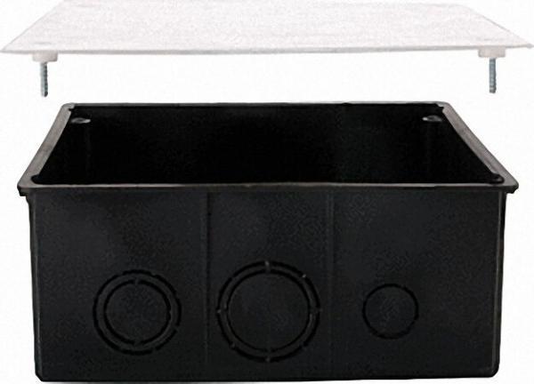 Unterputz-Verbindungskasten 80 x 80mm 1 Stück