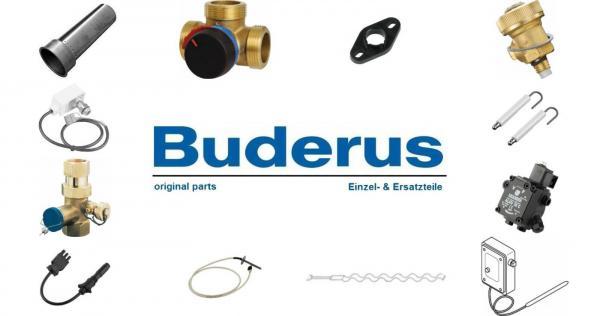 Buderus 7739607069 Logasys SL 515 WPLS6.2 RB, GB172-14 G20
