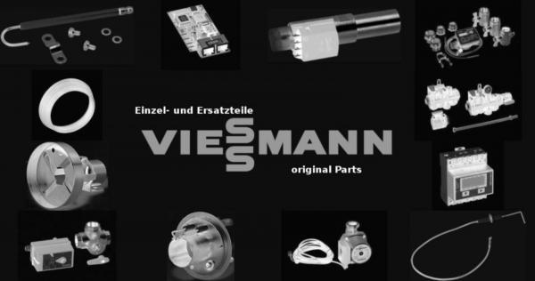 VIESSMANN 7332760 Mittelblech VTP15