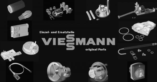 VIESSMANN 7233853 Hinterblech oben VSB05-13
