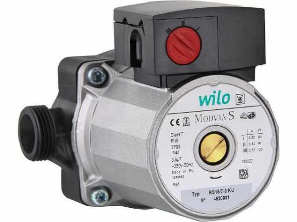 Umwälzpumpe für Frischwasser- wasserstation 101008543 - 44