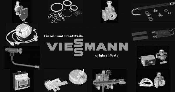 VIESSMANN 7835274 Seitenblech links 27kW