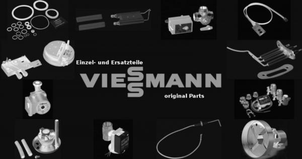 VIESSMANN 7238468 Oberblech vorn VNE22