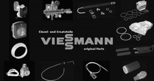 VIESSMANN 7833430 Kabelbaum X8/X9/Ionisation