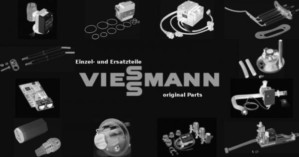 VIESSMANN 7237380 Oberblech vorn RD044