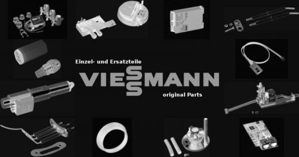 VIESSMANN 7835964 Anschlussrohr HR Speicher