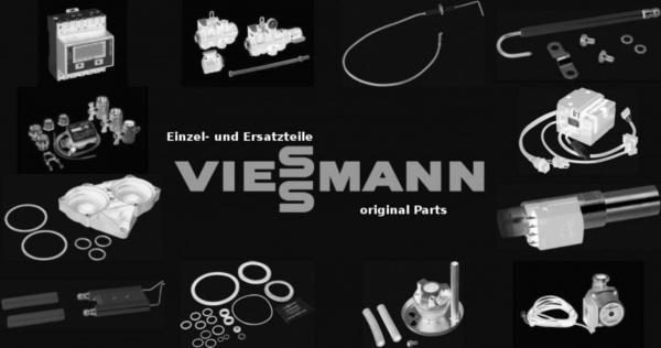 VIESSMANN 7814698 Axial-Ventilator EAS 652-6