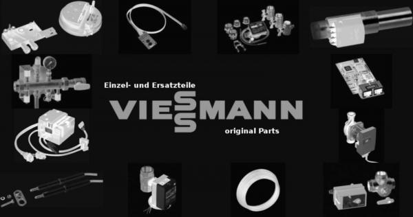 VIESSMANN 7825392 Oberblech vorn GC1
