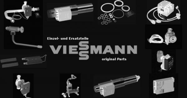 VIESSMANN 7839630 Abgastemperatursensor d=3 x 37
