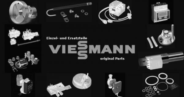 VIESSMANN 7841750 WPR-Regler