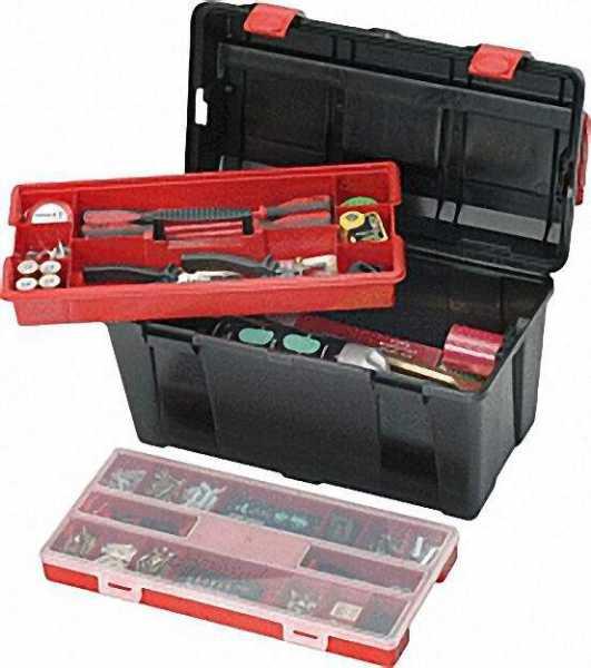 Werkzeug-Box 5812,000-391 Profi-Line (W93) 475x257x255mm