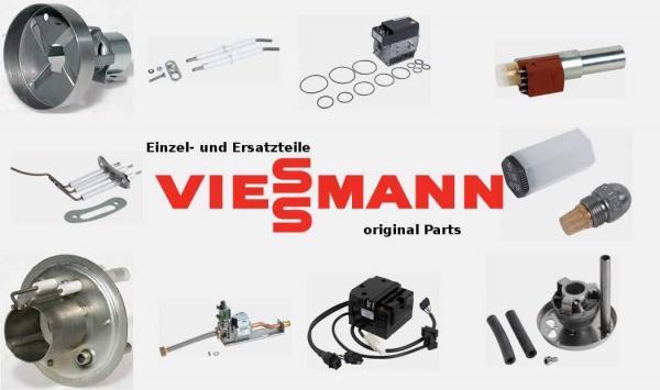 VIESSMANN 7072130 Kombinationsarmatur GB1 R KL+S