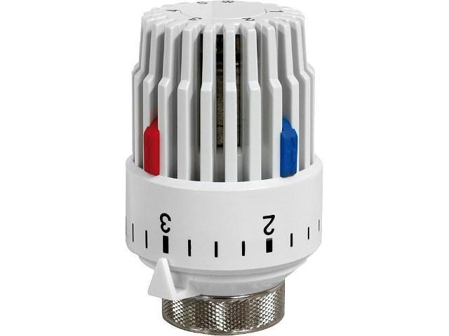 Thermostatkopf Typ Thermostar Thermostatfühler