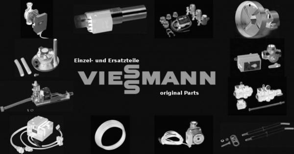 VIESSMANN 7827910 Luftansaugkanal