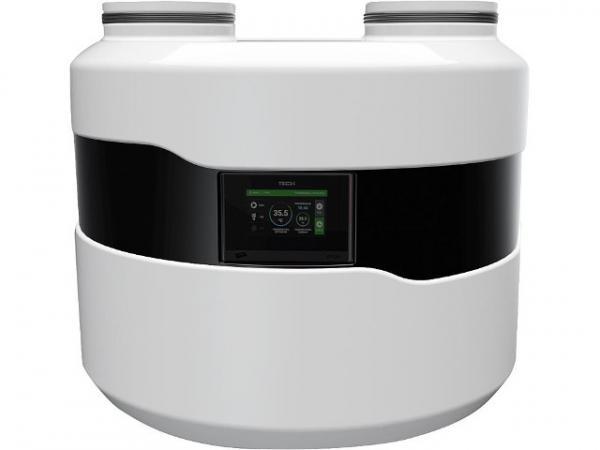 Luft/Wasser Wärmepumpe Gelbi D4.1, 2,57 kW, für Heizung und Trinkwasser Wärmepumpenboiler