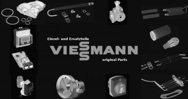 VIESSMANN 7833063 Regelungsblech