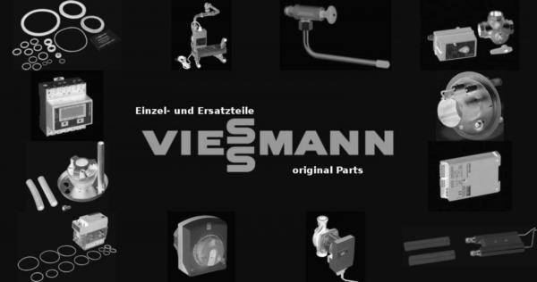 VIESSMANN 7828964 Zünd - Ionisationsleitung
