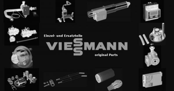 VIESSMANN 7811902 Gasbrenner EH-36 Erdgas H