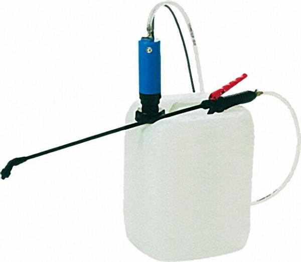 Kanisterpumpe-Saugpumpe Typ 510. 932 Achtung:komplettes Set