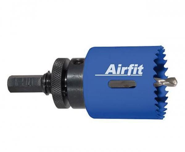 AIRFIT Kreisschneider HSS Bimetall ø 86 mm