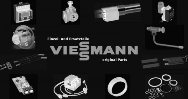 VIESSMANN 7210094 Speicherverschlussdeckel