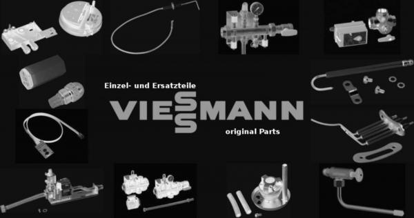 VIESSMANN 9505844 Guss-Schneckenrohr
