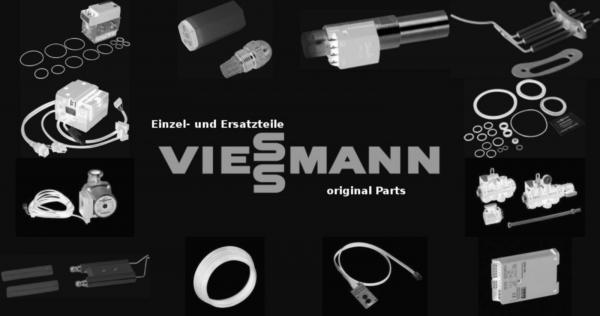 VIESSMANN 5136129 Blende für VC-HG 3001491