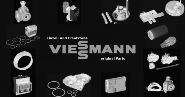 VIESSMANN 7238538 Vorderblech RBR29