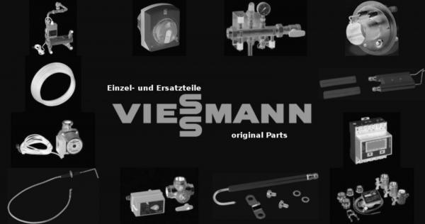 VIESSMANN 7314414 Glasfaser-Schnur D3 x 116 m. Kleber