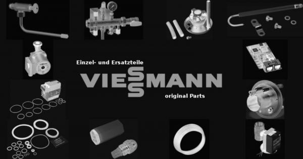 VIESSMANN 9589112 Einschraubteil Rp3/4 x G1 1/4