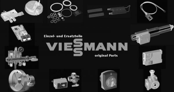 VIESSMANN 7059169 Brennerfreigabeschalter zsb. KR-Edelst.Kessel + Abgasklappe