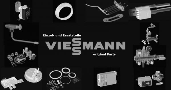 VIESSMANN 5333392 Matte Aussenmantel CX024/033