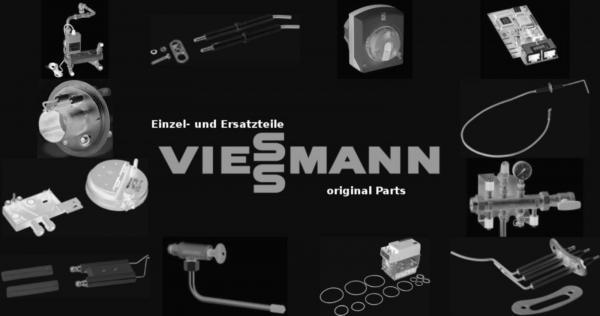 VIESSMANN 7822176 Oberblech links