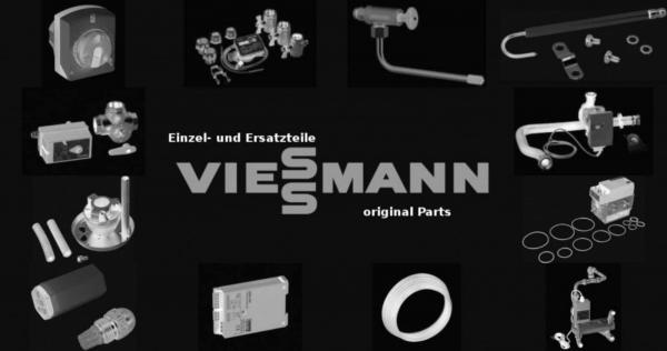 VIESSMANN 7836822 Kesselregler 20kW