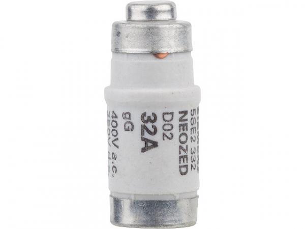 Neozed-Sicherungseinsatz, D02 32A