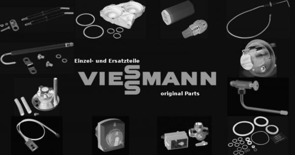 VIESSMANN 7835078 Schlauch BWC Speicher