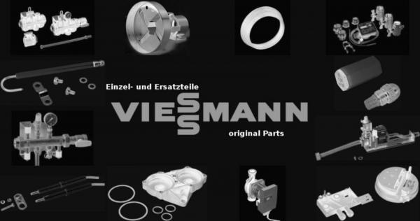VIESSMANN 7836411 Wärmetauscher RS 160 - 370