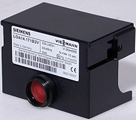 VIESSMANN 7818086 Ölfeuerungsautomat VEK