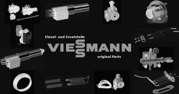 VIESSMANN 7835037 Schlauch BW Vorlauf