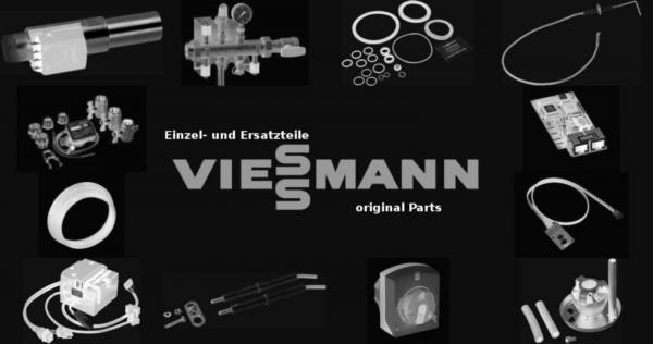 VIESSMANN 7836438 Stiftschrauben (2 Stück)