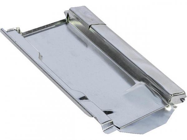 MARZARI Unterlegplatte Typ Ton 260 verzinkt