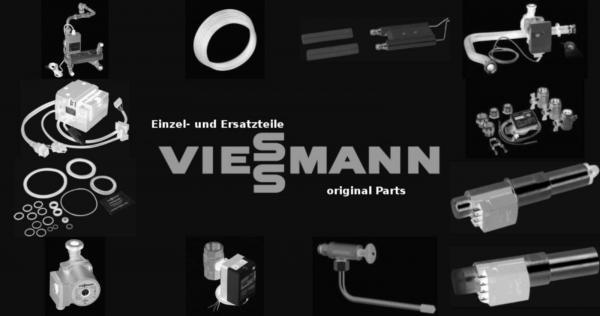 VIESSMANN 7038020 Wärmetauscher 2 Leiter Gr. 1