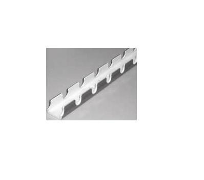 VIESSMANN 7438482 Clipschiene für Heizrohr 10,5mm