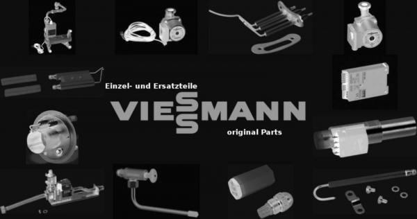 VIESSMANN 7823579 Vorderblech